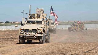 مقتل اثنين من عناصر الجيش الأميركي في تحطم مروحية في أفغانستان