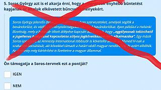 Hazudott a kormány a Magyar Helsinki Bizottságról a Kúria ítélete szerint