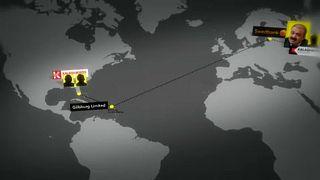 Geschäfte mit Kalaschnikow: US-Behörden ermitteln gegen Swedbank