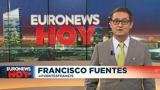 Euronews Hoy | Las noticias del miércoles 20 de noviembre de 2019