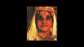 مغنية الراي الجزائرية الشيخة ريميتي