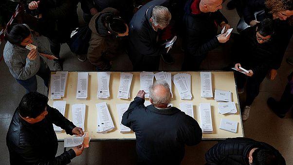 İspanya'da seçim sürprizi: 'Komünist kent' aşırı sağa kaydı