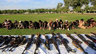 زيادة عدد الدول المتأثرة بالإرهاب