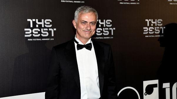 """A """"missão impossível"""" de José Mourinho no Tottenham"""