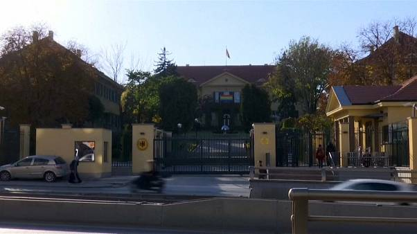 Spionagevorwurf: Anwalt der deutschen Botschaft in Ankara festgenommen