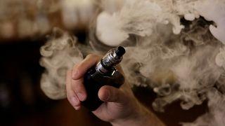 Amerikan Tıp Birliği'nden çağrı: Bütün elektronik sigara ürünleri derhal yasaklansın
