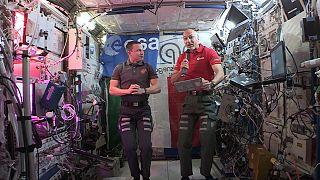 Respuestas desde el espacio: Cómo la exploración espacial nos ayuda a combatir el cambio climático
