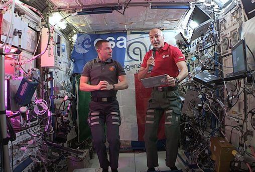 Uzay Günlükleri: Uzay çalışmalarının iklim değişikliğine faydası ne?