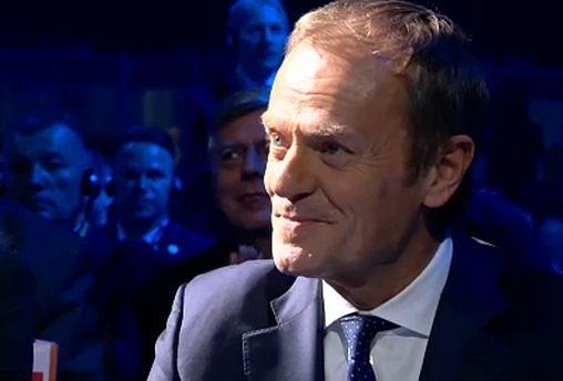 Дональд Туск избран председателем Европейской народной партии