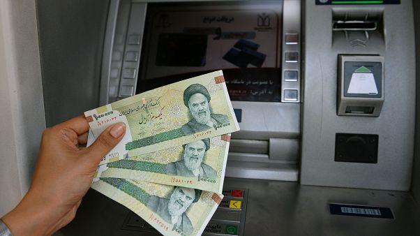 İran Rusya'dan 5 milyar dolar borç alacak