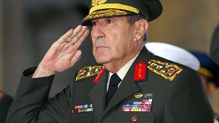Türk Silahlı Kuvvetlerinin 25. Genelkurmay Başkanı Emekli Orgeneral Yaşar Büyükanıt vefat etti