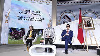واقع الطفولة في المغرب موضوع المؤتمر الوطني الـ 16 لحقوق الطفل بمراكش