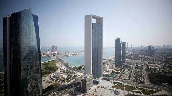 مشهد من إمارة أبو ظبي في الإمارات العربية - 2019/05/29 -