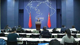US-Kongress unterstützt Protestbewegung in Hongkong: China kritisiert