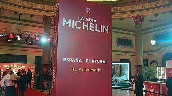 Novas estrelas no Guia Michelin para Portugal