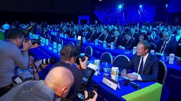 A Néppárt támogatja a Nyugat-Balkán integrációját
