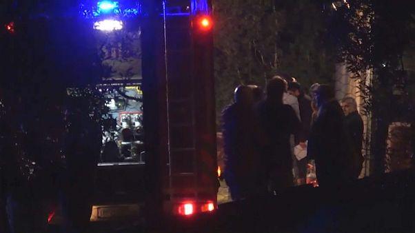 5 Tote bei Explosion in Knallerfabrik