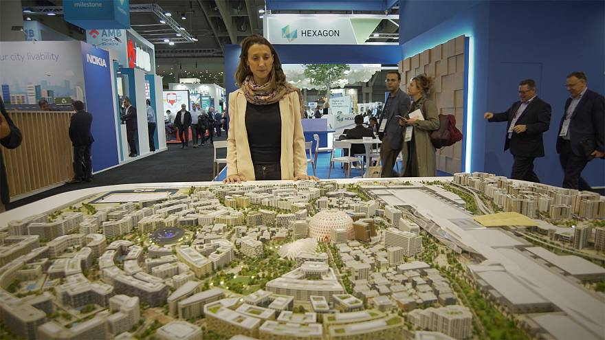 Cities of the future: Dreaming of a smart urban revolution