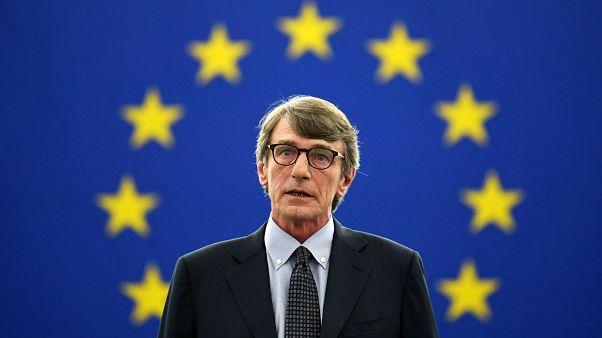 Jövő hét szerdán szavaz az EP az új Európai Bizottságról