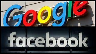 Af Örgütü: Facebook ve Google'ın kişisel verileri toplaması insan hakkı ihlali