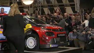 Citroën lascia la World Rally Championship