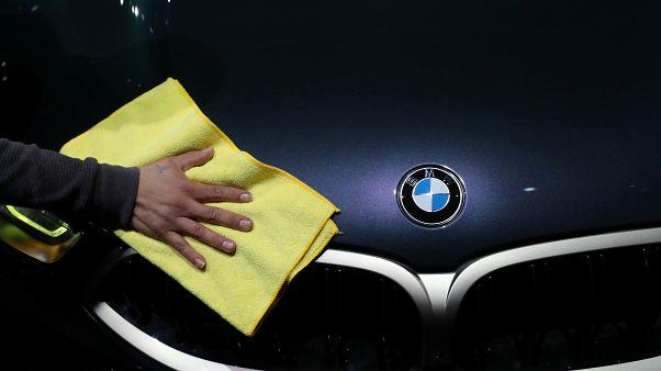 BMW 10 milyar euroluk pil siparişi verdi