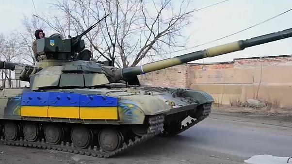 ¿Por qué es importante la ayuda militar de EEUU a Ucrania?
