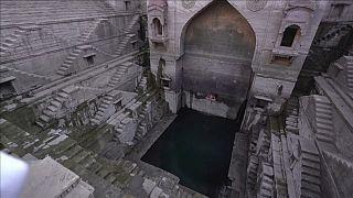 Прыжки в индийский колодец