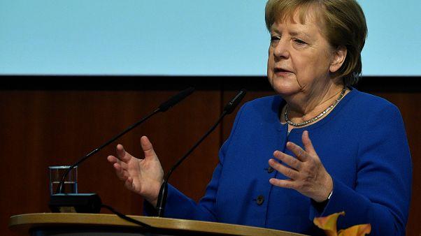 Merkel in Umfrage nur auf dem zweiten Platz - wer ist die Nummer 1?