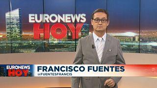 Euronews Hoy | Las noticias del jueves 21 de noviembre de 2019