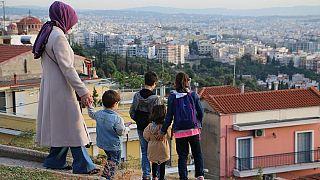 Selanik: Türkiye'den 'zorunlu' beyin göçünde Yunanistan'da ilk durak