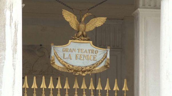 La Fenice risorge dalle... acque. Confermata domenica la prima di Don Carlo