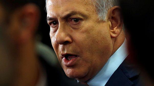 İsrail Başbakanı Netanyahu: Hakkımdaki iddianame bir darbe girişimidir