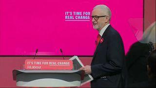 """Brexit"": Das ""Ent"" oder ""weder"" des Jeremy Corbyn"