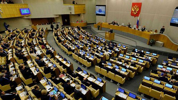 مصوبه جدید مجلس روسیه: شرایط شناسایی و محکومیت خبرنگاران نفوذی دشمن