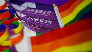 Rapor: Çin'de eş cinsel bireyler 'dönüşüm terapisi'ne zorlanıyor