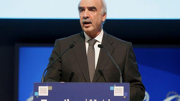 Β. Μεϊμαράκης: Χαιρετίζουμε την εκλογή Τουσκ