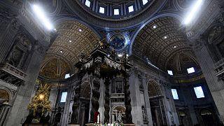Katolik Kilisesi - Reuters