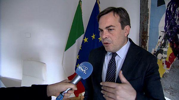 Roma vuole Tirana nell'Ue