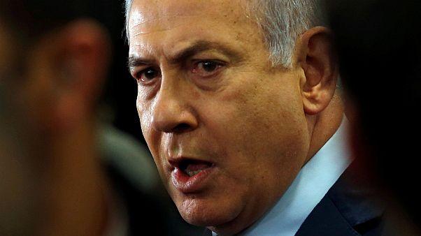 اعلام جرم دادستانی اسرائیل علیه بنیامین نتانیاهو