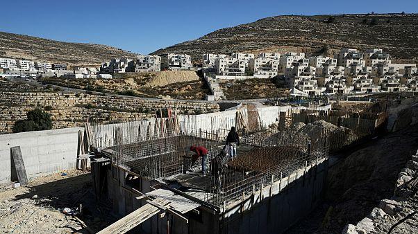 بریتانیا به اسرائیل: شهرکسازی زیانبار را متوقف کنید