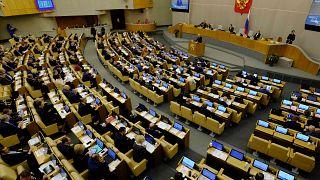 Владимир Путин подписал закон о физических лицах - иноагентах