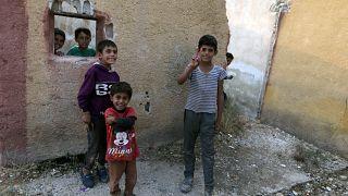 مقتل أكثر من 657 طفلا في سوريا في عام 2019