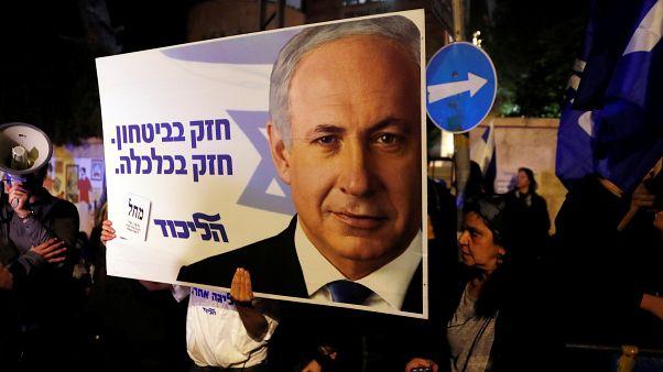 Inculpé pour corruption, Netanyahou entend se battre