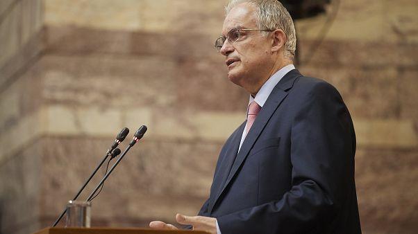 Κ. Τασούλας: Η Ελλάδα δεν θα αφήσει εκτεθειμένους τους συμπατριώτες μας στην Αλβανία