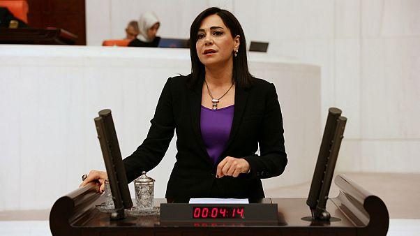 TBMM Kadın Erkek Fırsat Eşitliği Komisyonu Başkanvekili Yüceer: Kadının aile dışında da yeri var
