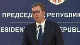 Spionagefall droht Beziehung zwischen Serbien und Russland zu belasten