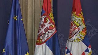 Kémügy az orosz-szerb csúcs előtt