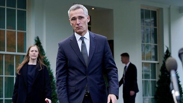 Stoltenberg: Jeostratejik durumu nedeniyle Türkiye NATO için önemli