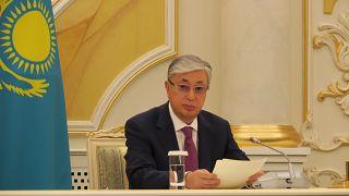 Kazakistan'da bir çocuğun tecavüze uğradığı kentteki belediye başkanı görevden alındı